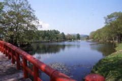八郎沼公園