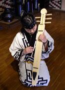 アイヌ民族博物館・しらおいポロトコタン
