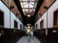 網走監獄博物館